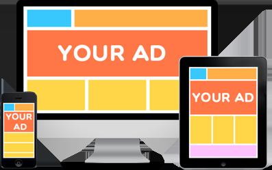 Crestere pe piața publicității online