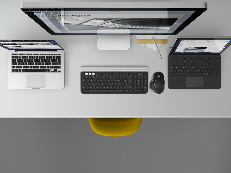 Ingram Micro devine distribuitor oficial pentru echipamentele periferice Logitech