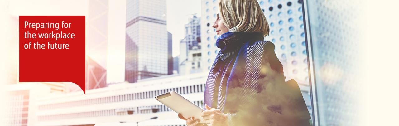 Tehnologii dedicate locului de muncă al viitorului