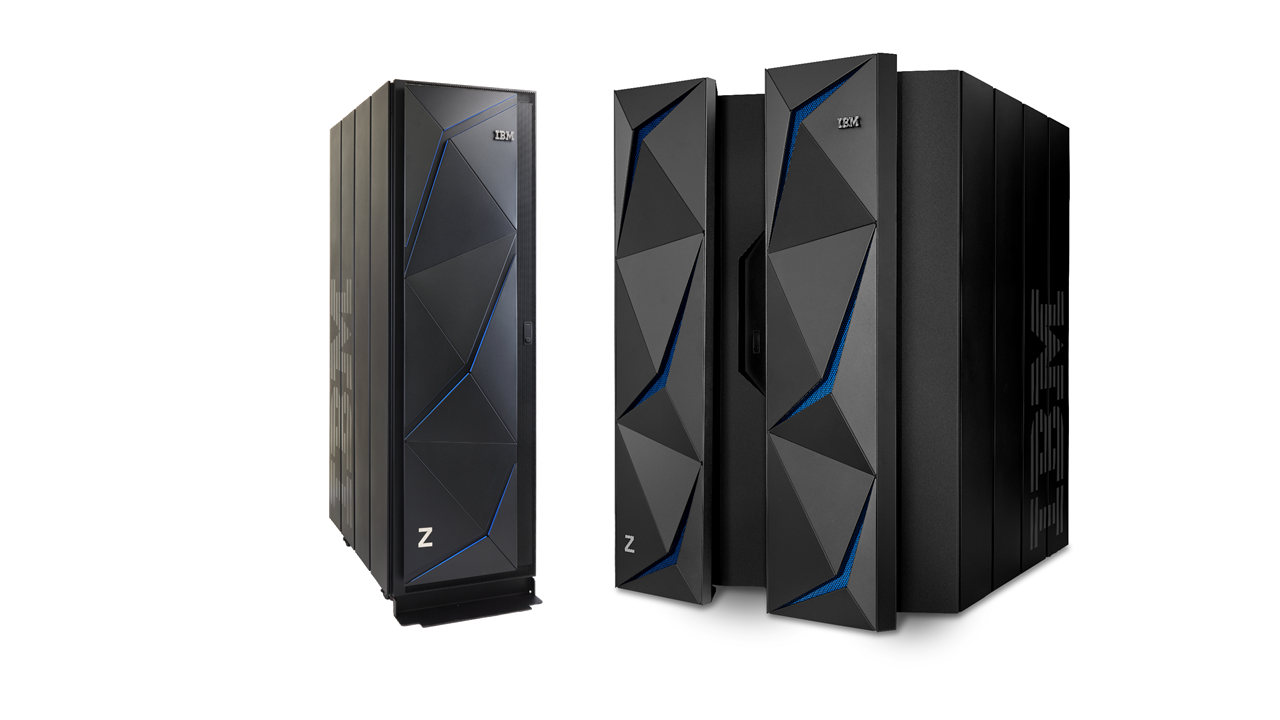 IBM lansează un nou mainframe pregătit de cloud şi bazat pe design single-frame