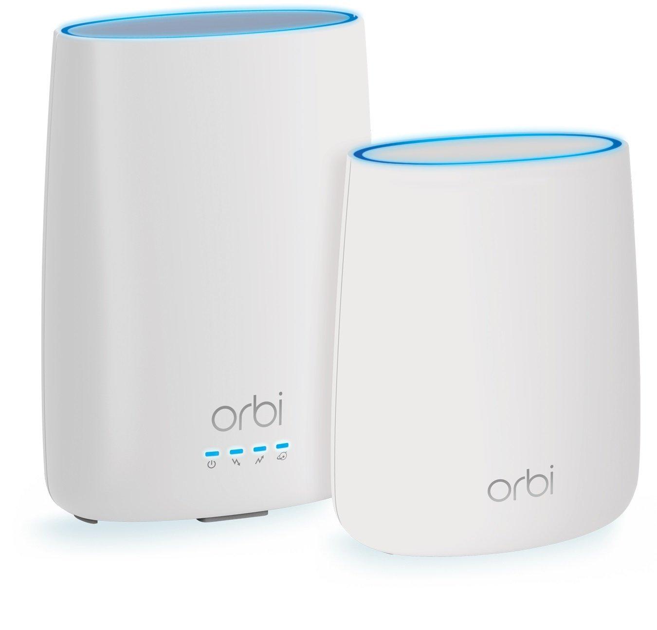 Nou sistem ORBI echipat şi cu un modem