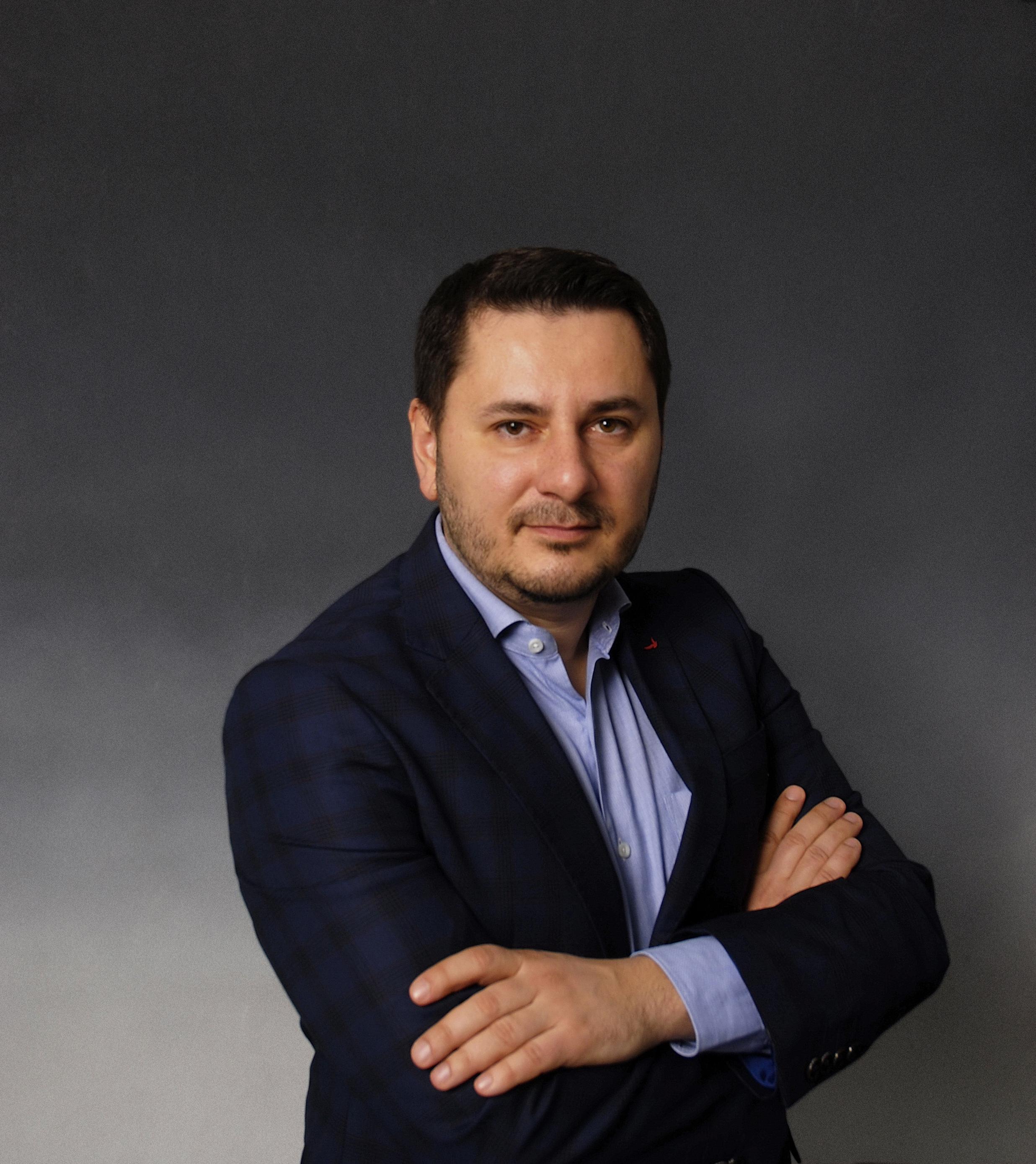 Ciprian Condur, System Innovation Romania: Biroul de la Cluj ne va ajuta să asigurăm randament maxim din implementările soluțiilor noastre