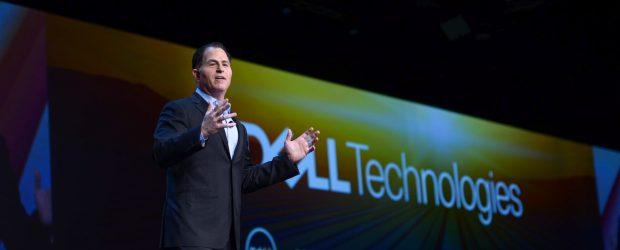 Michael Dell, Dell Technologies: Dell Technologies World împărtășește viziunea noastră despre tehnologie ca factor de progres pentru oamenii