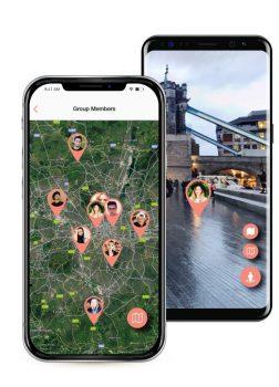 Aplicație de Friending lansată în Spania de către o echipă de români