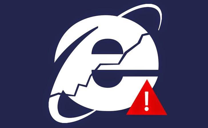 Vulnerabilitate de tip zero-day pentru Internet Explorer