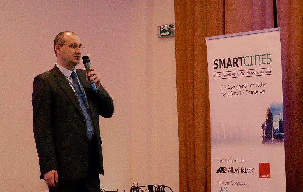 Konrad Goleman, Allied Telesis: Proiectele IoT nu reprezintă apanajul exclusiv al oraşelor mari