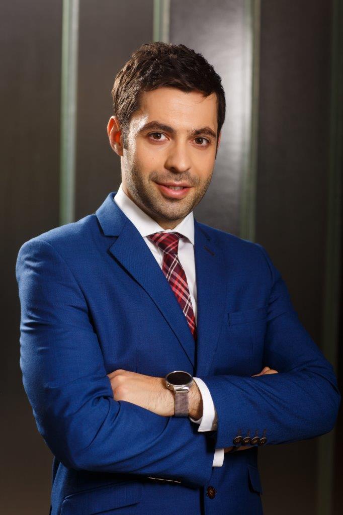 Răzvan Popescu, EY România: Afacerile, indiferent de mărime, vor adopta o abordare operațională de tipul om-mașină