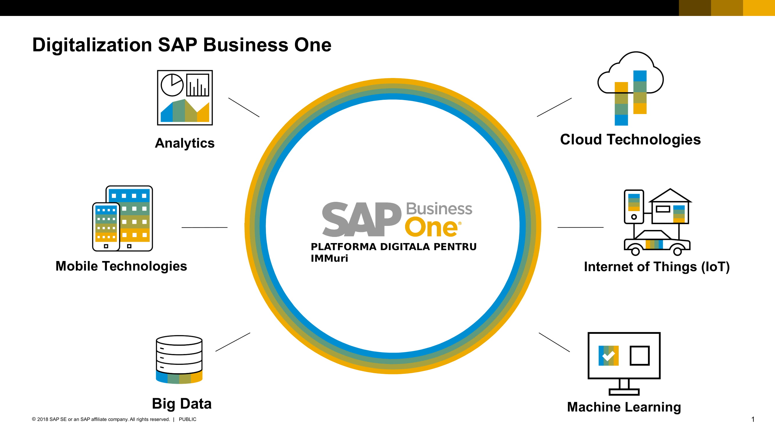 Business Digital cu SAP Business One