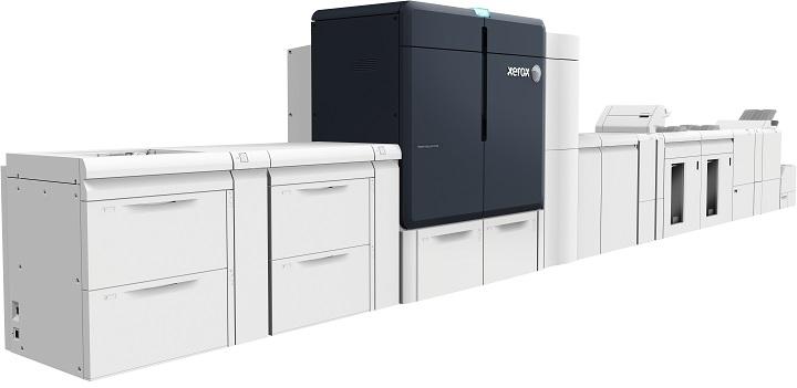 Imprimarea transformată cu ajutorul culorilor irizate și metalice