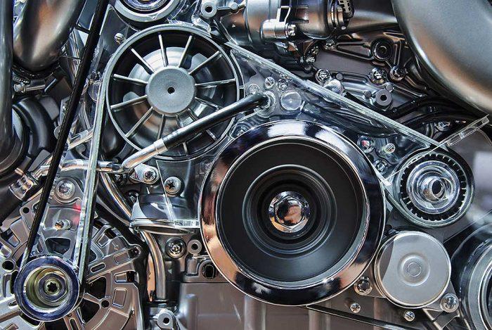 Soluțiile QAD sunt proiectate pentru producătorii auto