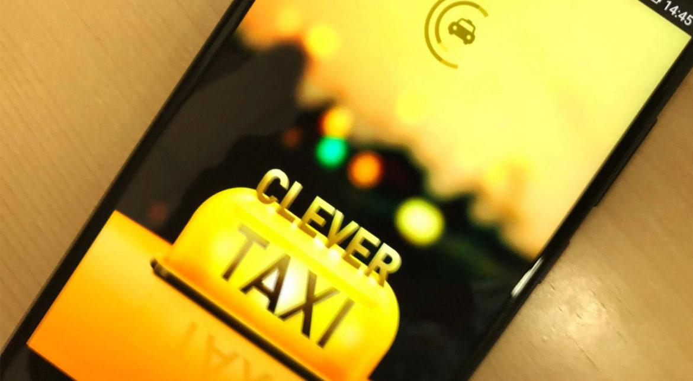 Șoferii de taxi susțin aplicațiile agregatoare