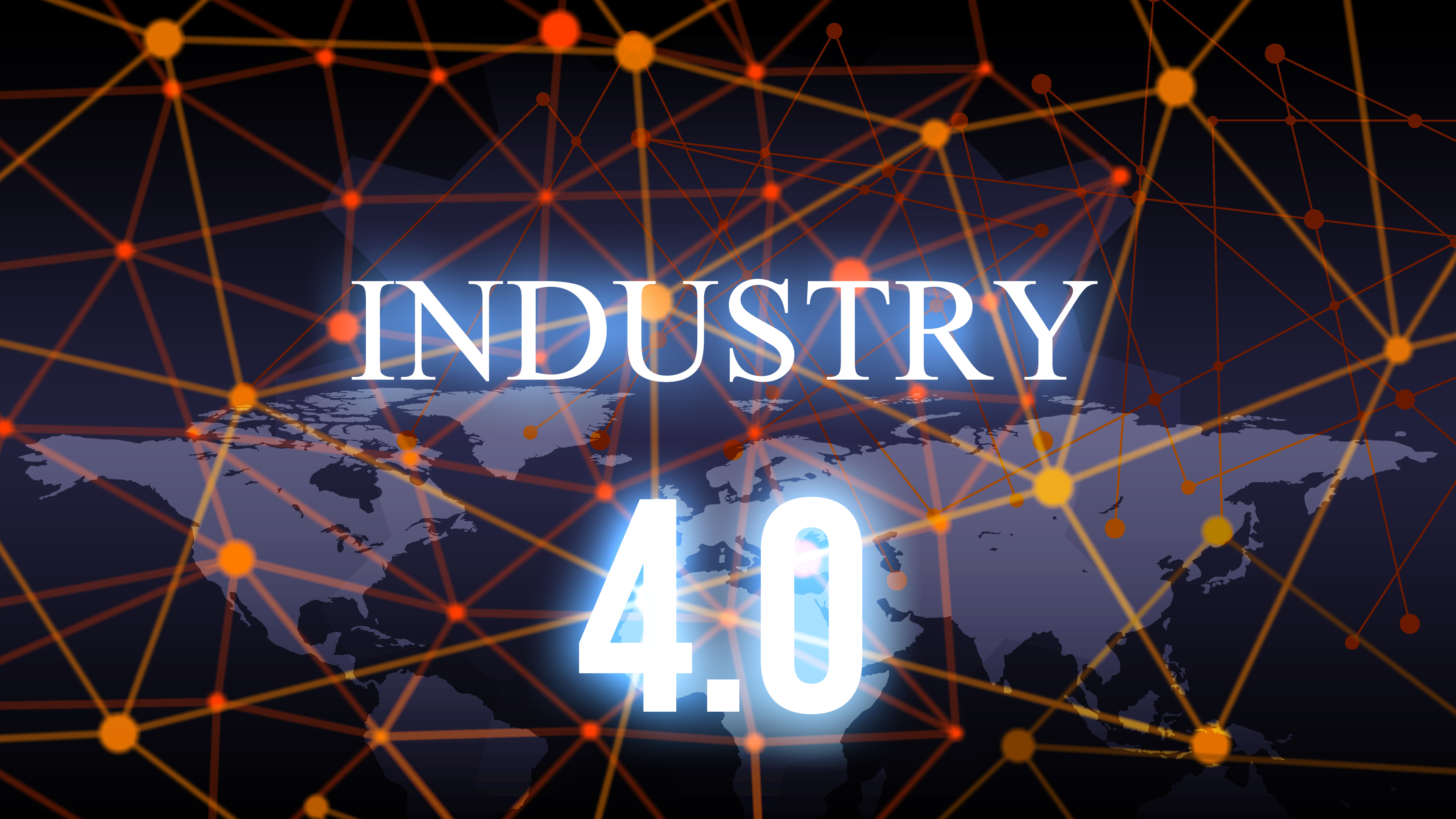 Producătorii împreună cu noua tehnologie aduc a patra revoluție industrială