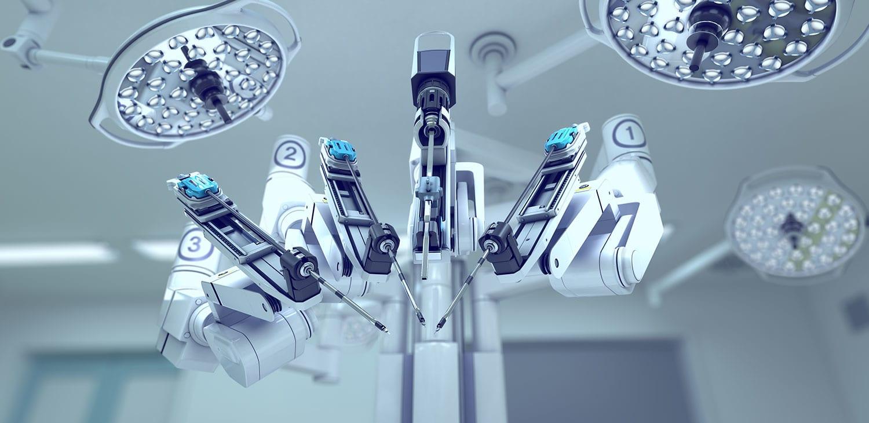 Sistemul de sănătate se va transforma radical prin robotizare până în anul 2040