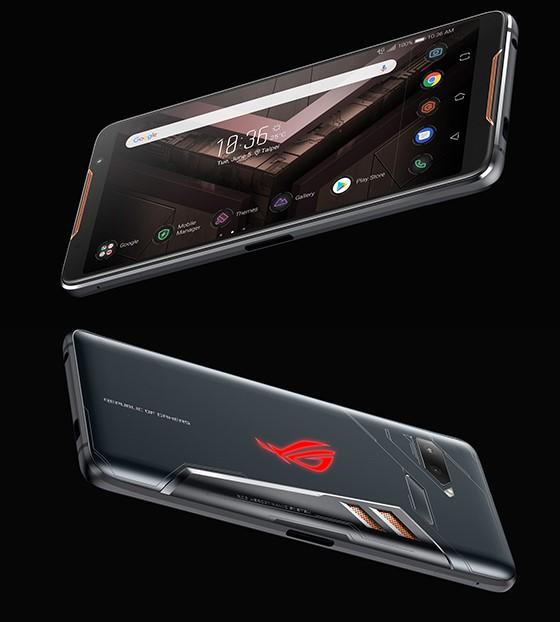 ASUS Republic of Gamers anunță în România telefonul de gaming ROG Phone