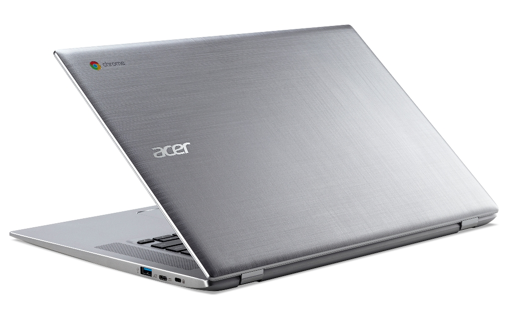 Noile modele ACER Chromebook Spin de 13 si 15 inch