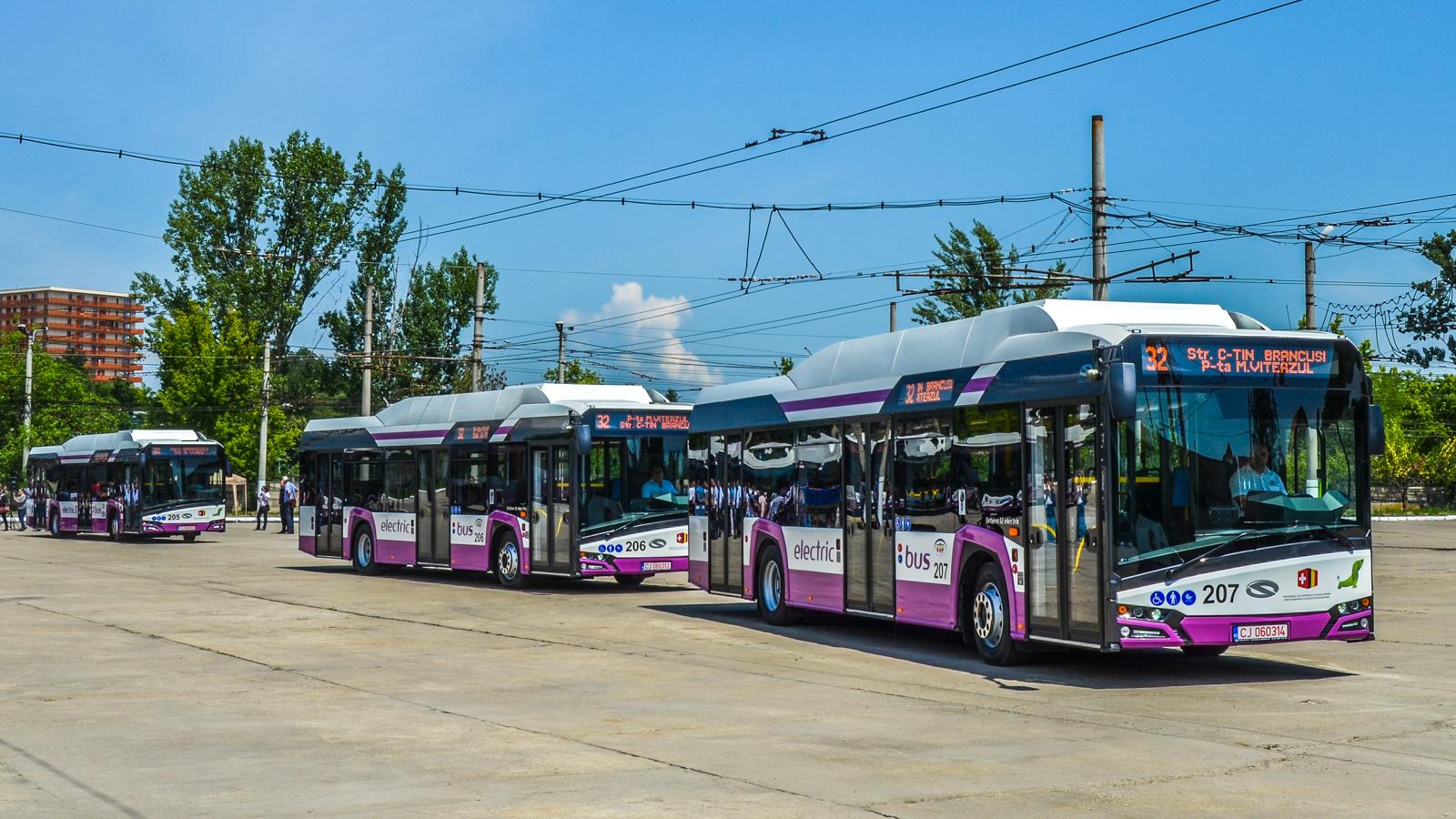 Clujul atinge un nou vârf al proiectelor smart city