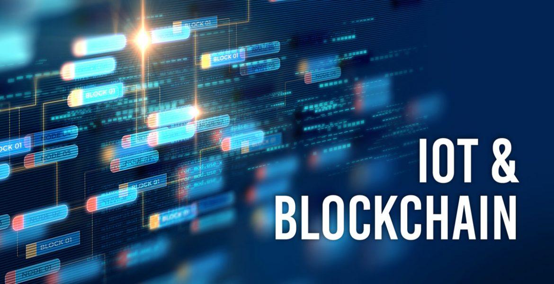 IoT și blockchain formează o pereche digitală de succes