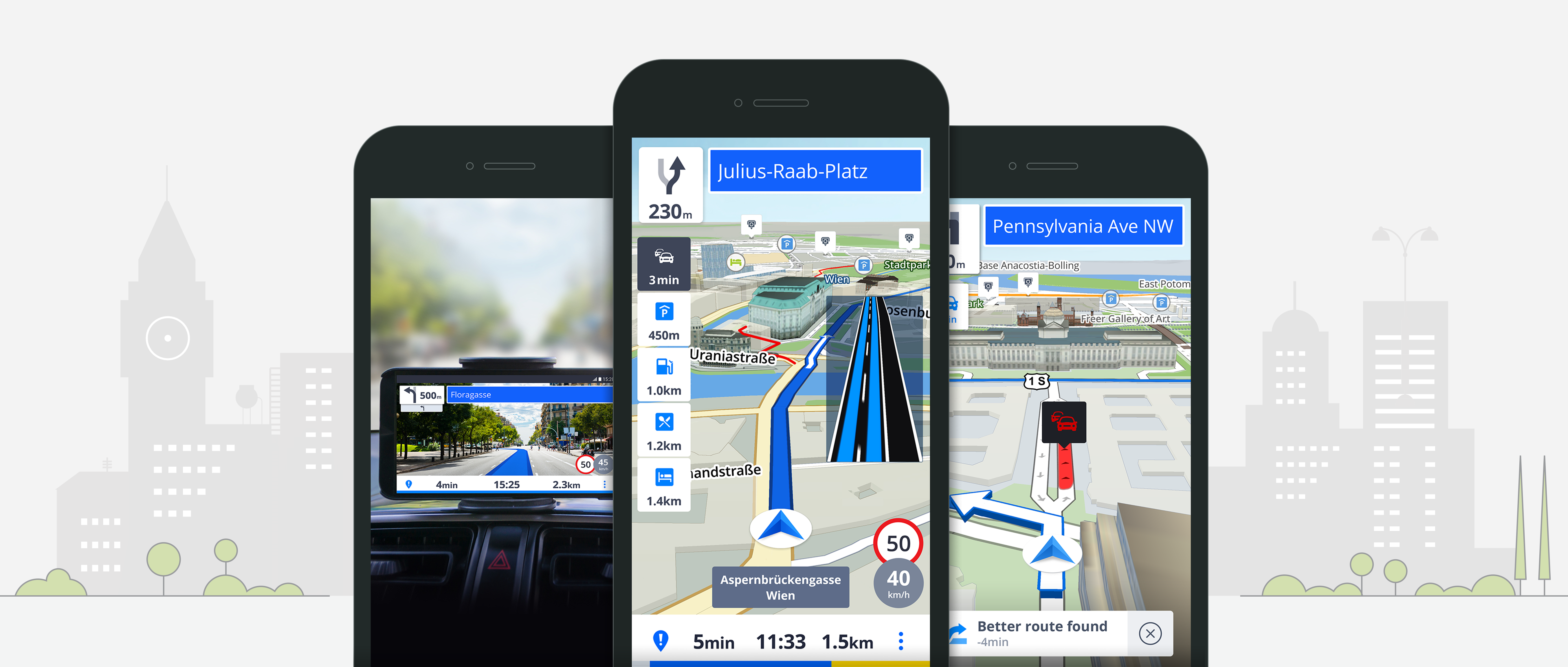 Aplicatie navigatie cu GPS