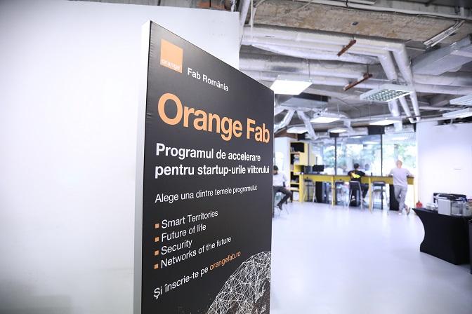 Orange Fab, calea spre inovație