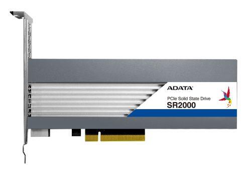 Noile SSD-uri ADATA SR2000 Enterprise Grade