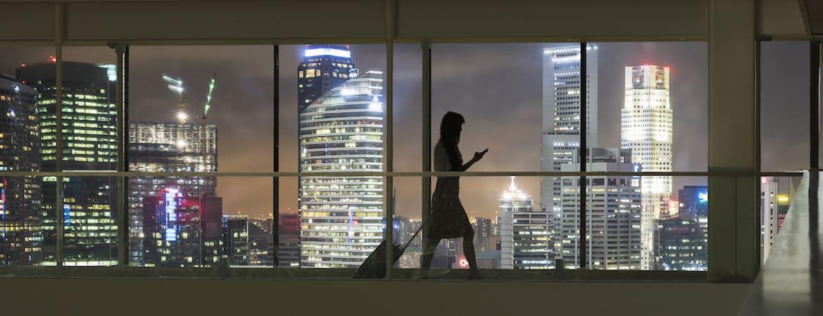 """Inițiativa Amadeus """"Smart Cities"""" vizează Asia ca teren de testare"""