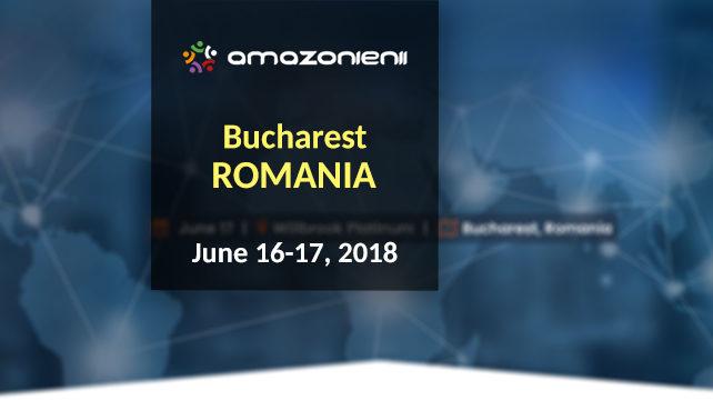 Amazonienii Summit 2018