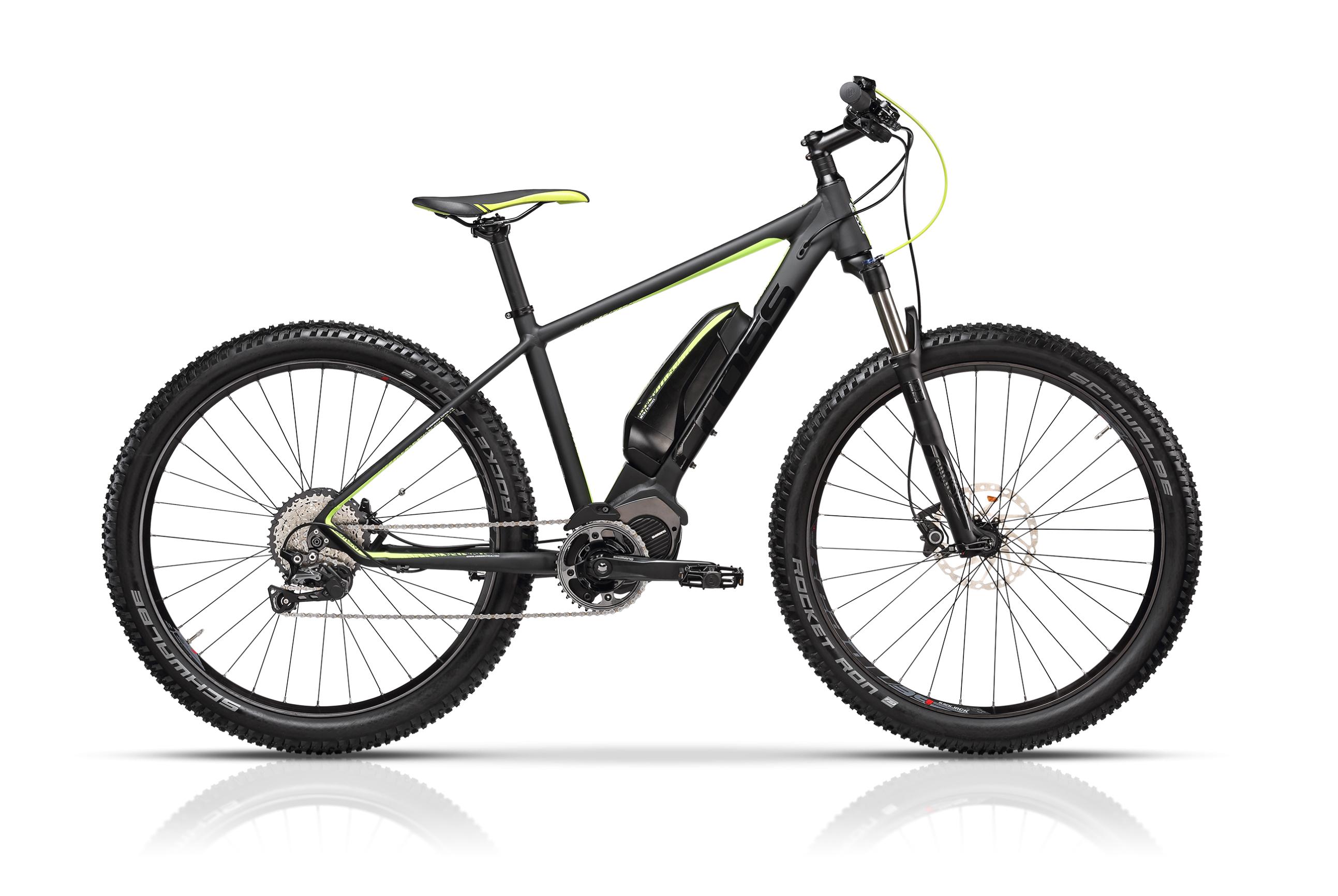 Bicicletele electrice permit utilizatorilor să câștige criptomonede din mers