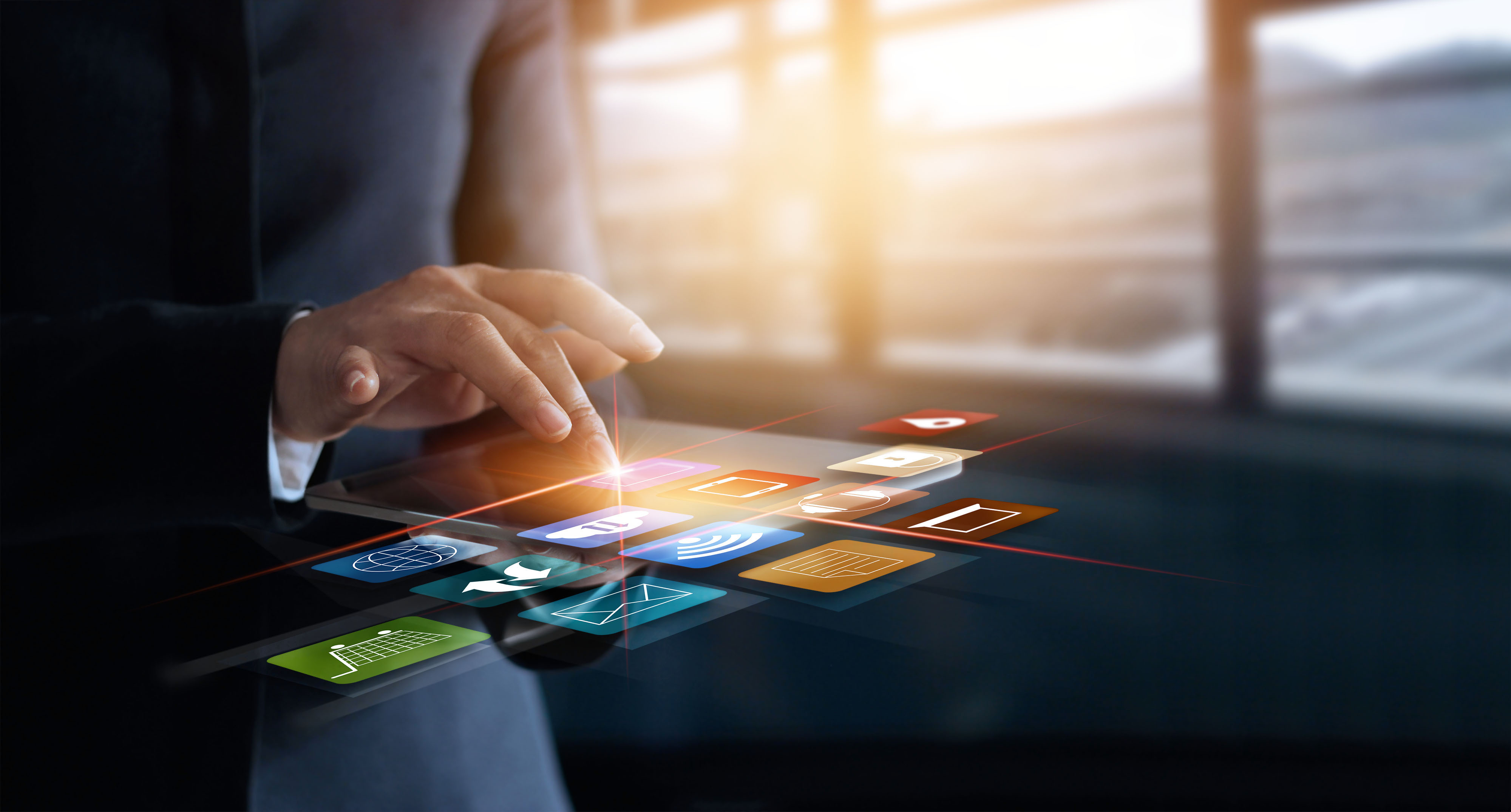 Lumea digitală devine cheia succesului