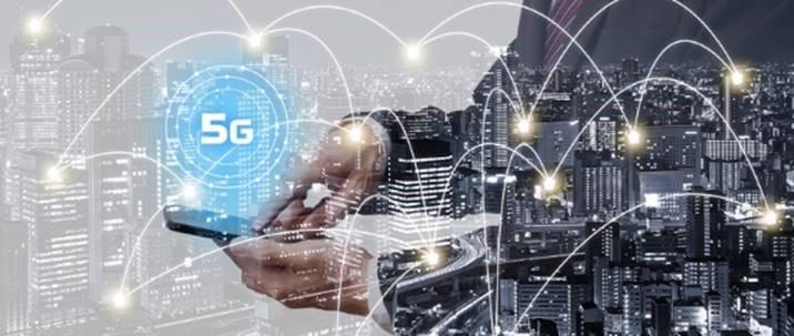 5G va alimenta transformarea digitală din companii
