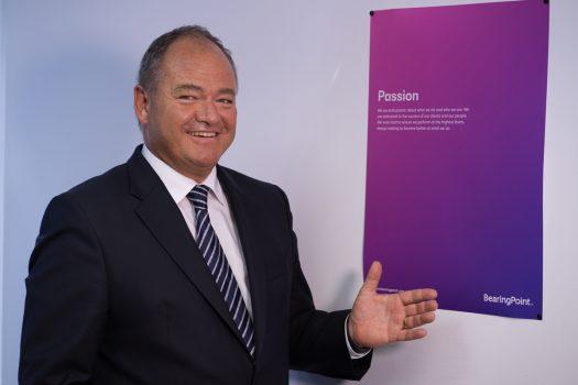 BearingPoint deschide birou în Iași