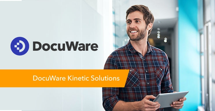Docuware Kinetic
