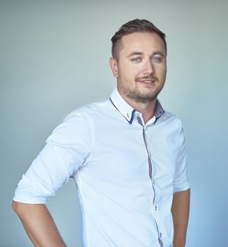 Marius Turbatu, Global Expansion Director. eSky Group
