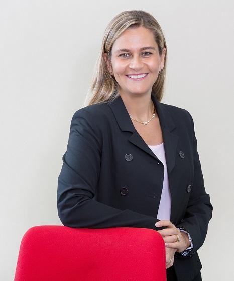 Murielle Lorilloux, Vodafone: Acoperirea NarrowBand-IoT la nivel național, un pas important pentru companiile care adoptă proiecte IoT la scară largă