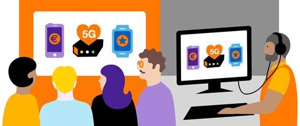 Primul test din Europa de utilizare în condiţii reale a unei reţele 5G multi-vendor de tip acces radio la punct fix