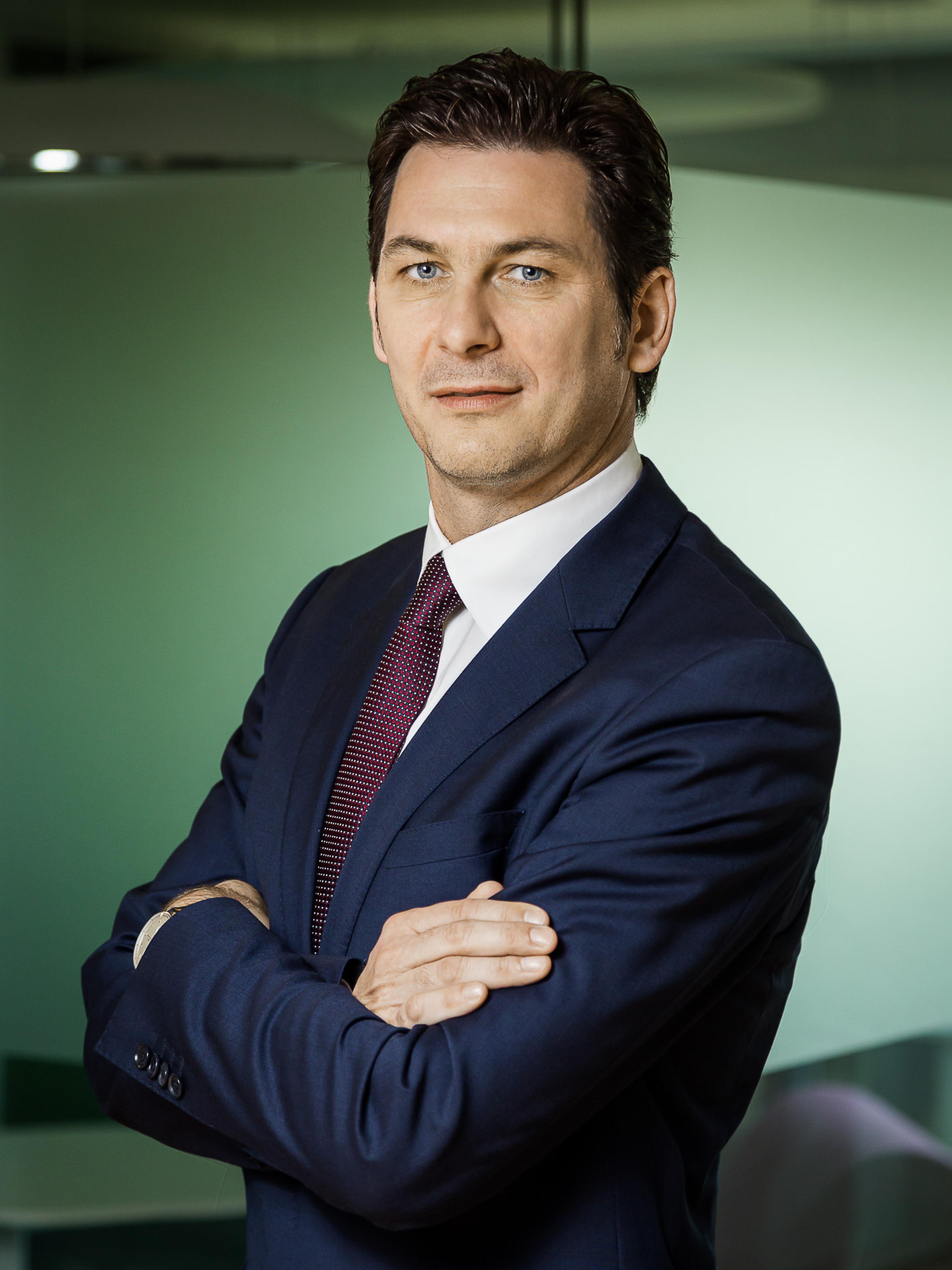 Ronald Binkofski, noul președinte pentru Europa Centrală și de Est a HONEYWELL