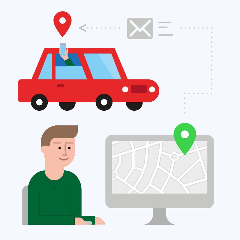 Sygic lansează Planificatorul de trasee pe web