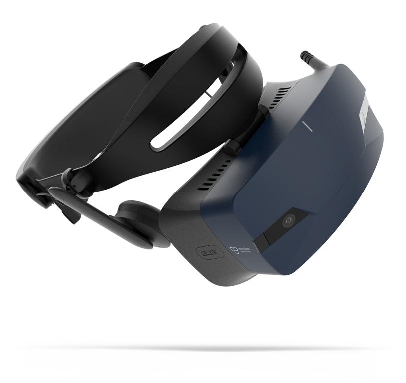 Acer lansează casca Windows Mixed Reality Acer OJO 500