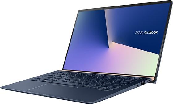 Noua serie ASUS ZenBook prezentată la IFA 2018