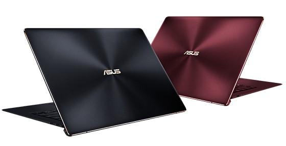ASUS anunță cel mai recent ZenBook S (UX391FA)