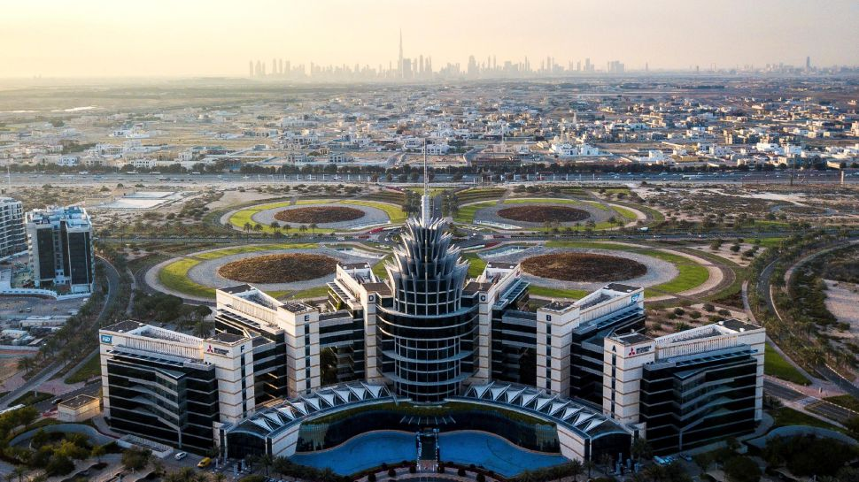 Fujitsu implementează soluția IT Service Management pentru compania Dubai Silicon Oasis