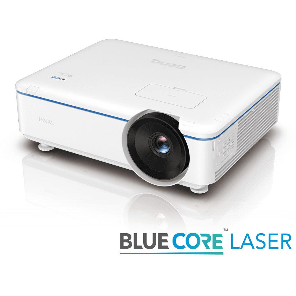 BenQ LU950 BlueCore, un videoproiector laser ce combină instalarea eficientă, flexibilitatea şi performanţa de durată a laserului