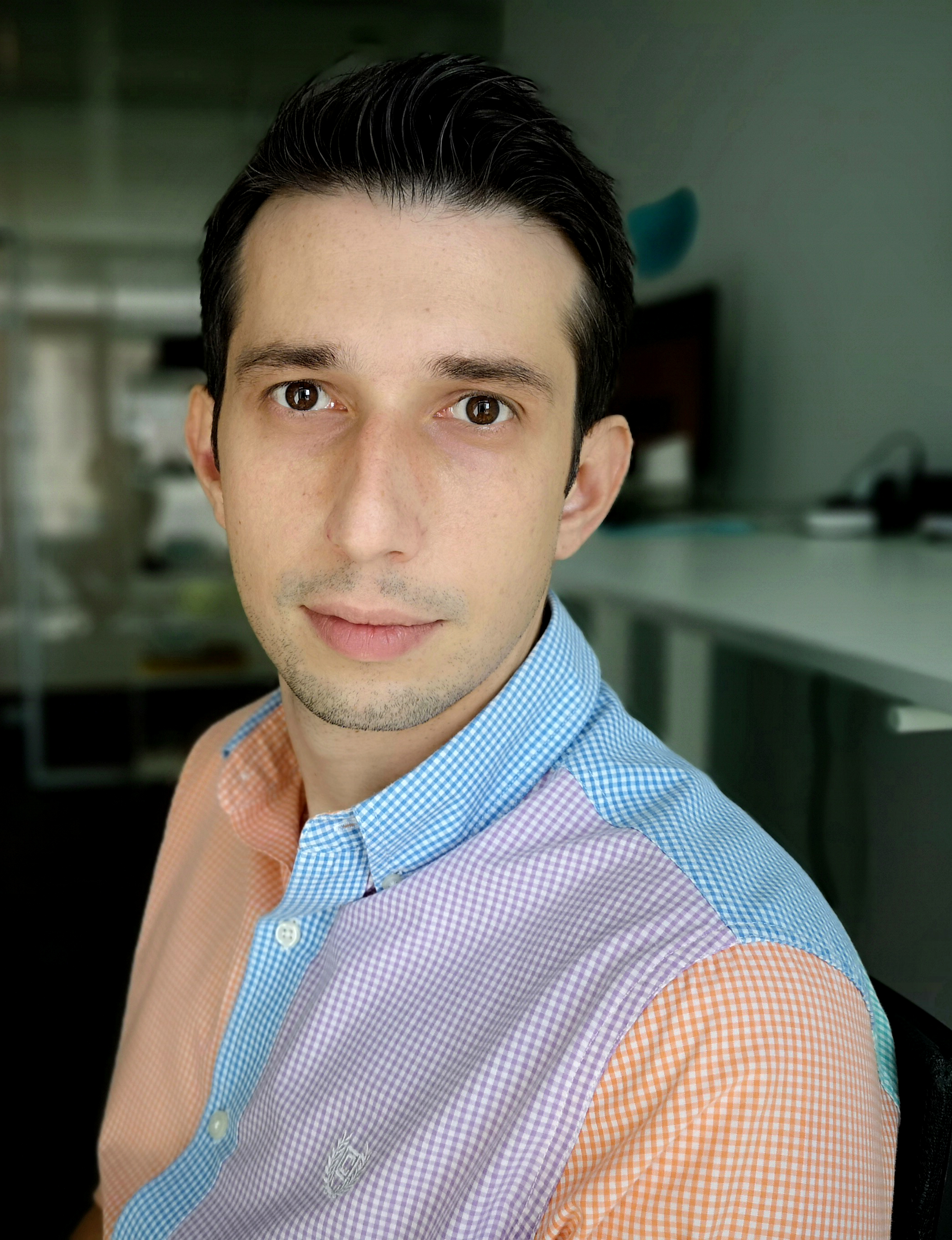 Mihai Olteanu, Engineering Manager - Web Platforms Department, Tremend Software Consulting