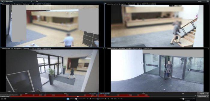 Avantajele oferite de  sistemele de supraveghere video bazate pe soluții inteligente