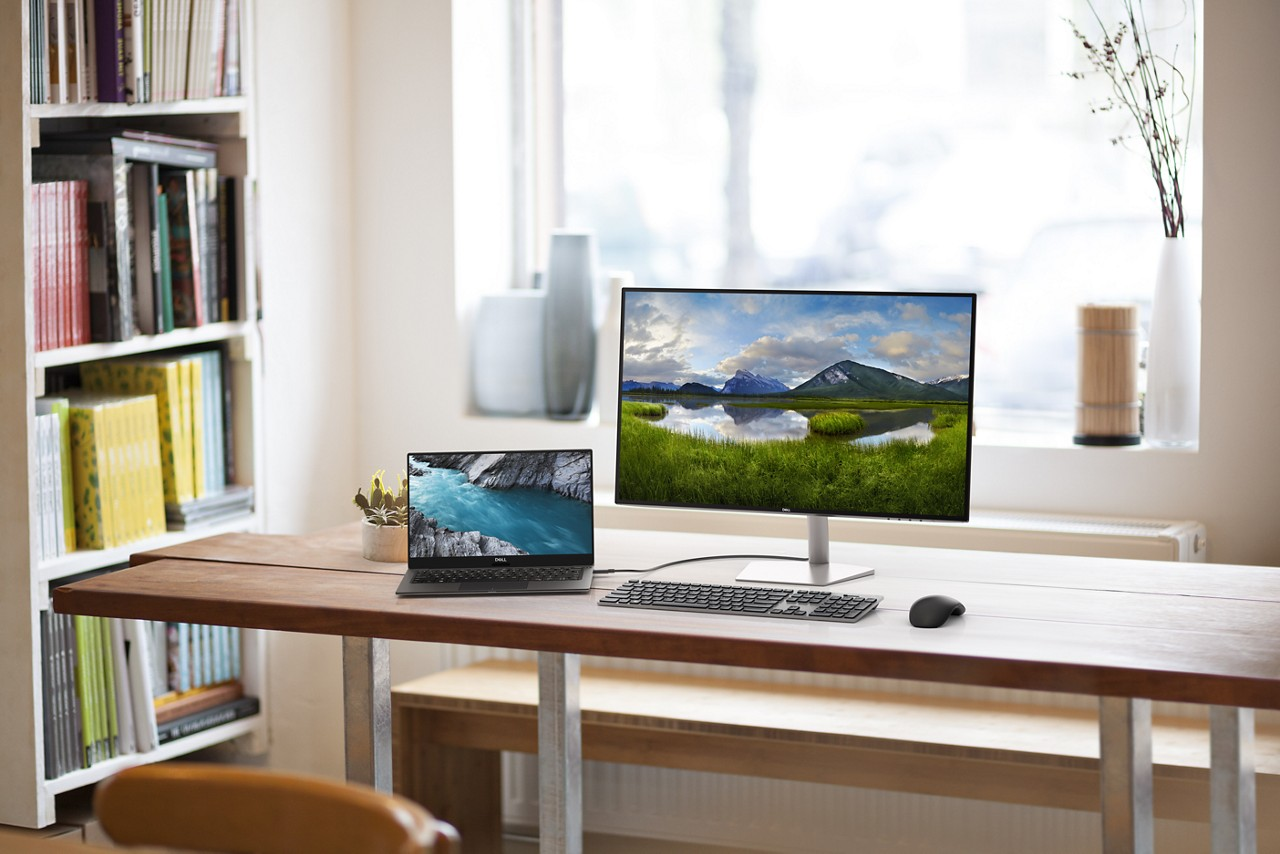 Monitor Dell 27 USB-C Ultrathin