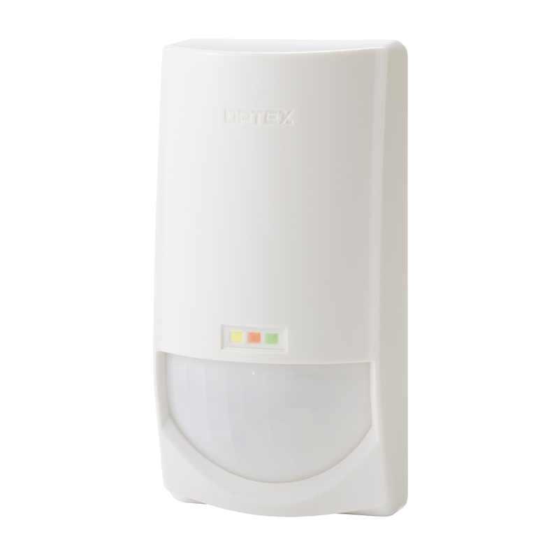 Monitorizarea și protejarea locuințelor cu detectoarele Optex CDX