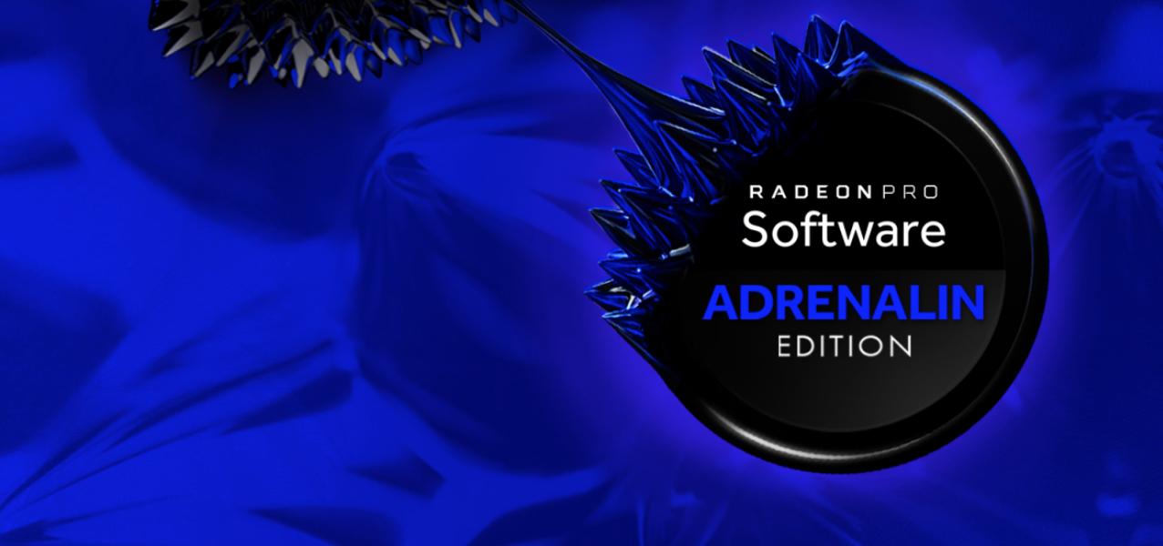 Profesioniștii pot lucra de oriunde cu noul AMD Radeon Pro Software 18.Q3