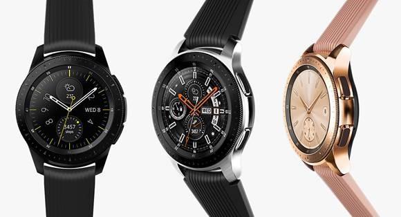 Samsung Galaxy Watch acum disponibil pentru precomandă în oferta Orange