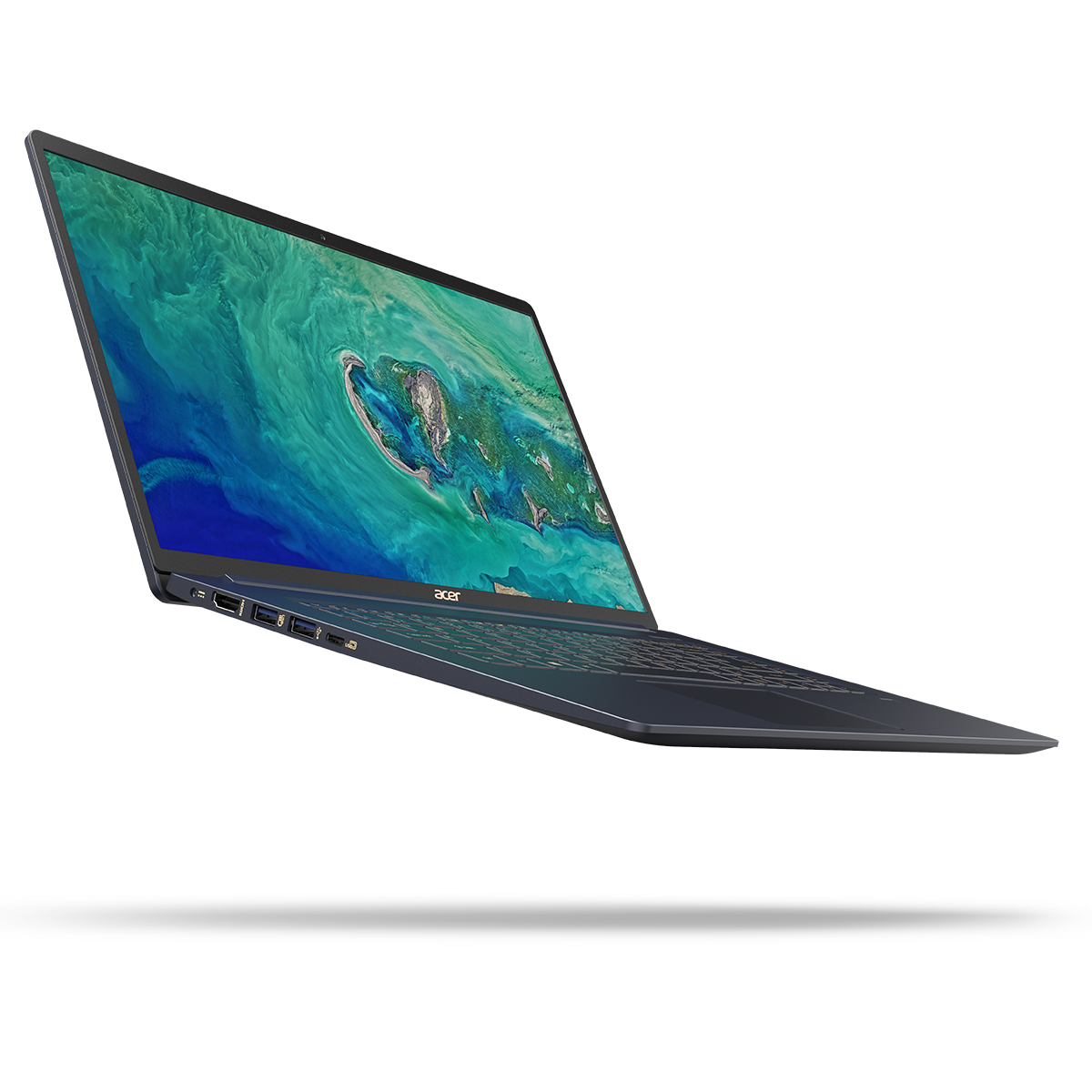 Acer Swift 5 este cel mai ușor notebook de 15″ din lume
