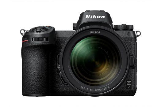 Nikon lansează două aparate foto mirrorless în format de cadru întreg