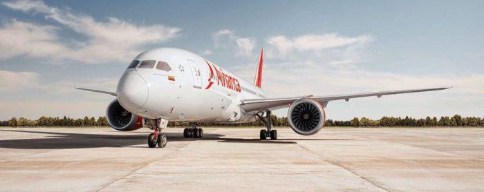 Avianca este prima companie aeriană din America Latină care a implementat NDC cu Amadeus